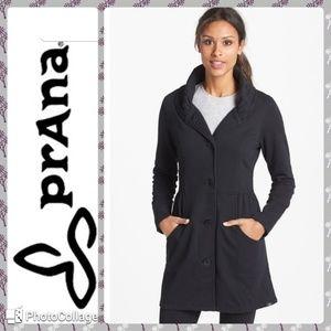 Prana Active Wear Jacket